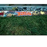 Berlin, Graffiti