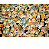 Money, Banknote, Banknotes