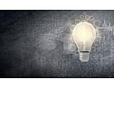 Energy, Ideas, Idea