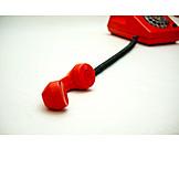Telephone, Retro, Telephone Receiver