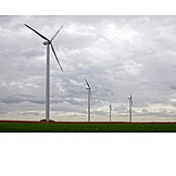 Wind Power, Wind, Wind Turbines
