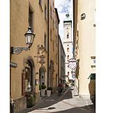 Munich, Heiliggeiststraße