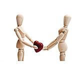 Liebe, Beziehung, Partnerschaft