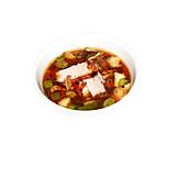 Asian Cuisine, Pork, Miso Soup