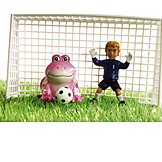 Fußball, Spielfigur