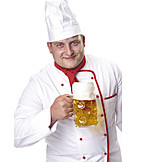 Gastronomy, Beer, Chef