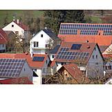 Solar Energy, Solar Roof