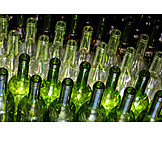 Recycling, Glass Bottle