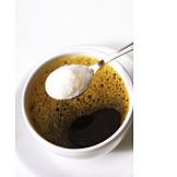 Coffee, Sweet