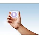 Digital, Handel, Bitcoin