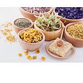 Homeopathic, Herbs, Alternative Medicine, Bach Flowers