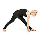 Yoga, Gymnastics, Stretching