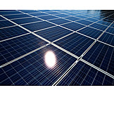 Renewable Energy, Solar Energy, Photovoltaic System