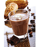 Hot drink, Hot chocolate