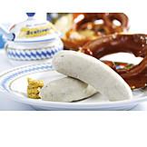 Wurst, Weißwurst