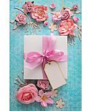 Geschenk, Valentinstag, Geburtstagsgeschenk