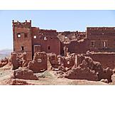 Morocco, Telouet