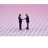 Handshake, Deal, Discount