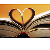 Literature, Poetry, Love book