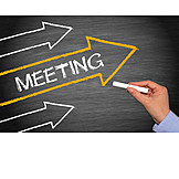 Meeting, Meeting, Seminar, Training
