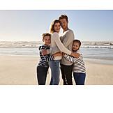 Zusammenhalt, Familie, Verbundenheit, Versicherung, Absicherung