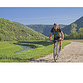 Active Seniors, Istria, Bicycling Promotion
