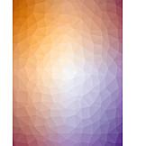 Backgrounds, Geometric, Polygon