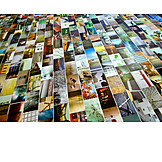 Picture Library, Image Flow