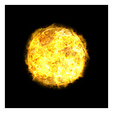 Sun, Energy, Lamps, Fireball