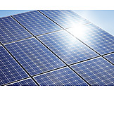 Solar Panel, Solar Energy, Photovoltaic System