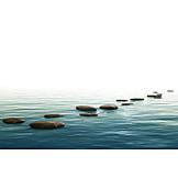 Karriere, Gleichgewicht, Herausforderung, Stepping Stone
