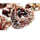 Süßigkeit, Schokoladenglasur, Nascherei