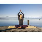 Yoga, Asana, Hatha Yoga