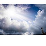 Religion, Kreuz, Glaube, Göttlich