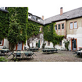 Gastronomy, Rothenbuch Castle