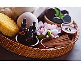 Wellness, Gesundheitspflege, Aromatherapie, Schönheitsbehandlung