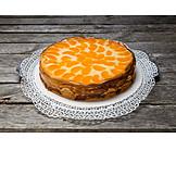 Cheesecake, Cake