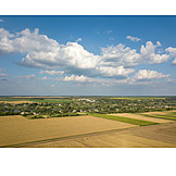 Agriculture, Fields, Locality