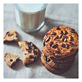 Cookies, American Cuisine