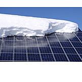 Photovoltaik, Solaranlage, Solarzelle