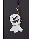 Schlinge, Halloween, Geister, Makaber