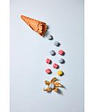 Süßigkeit, Macaron