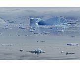Ice, Antarctica