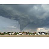 Storm, Cyclone, Tornado