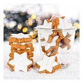 Pastries, Pastry Crust, Christmas Cookies