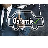 Car, Warranty, Car Manufacturer