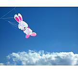 Windsocks, Bunny
