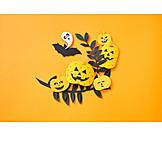 Horror, Halloween, Einladungskarte