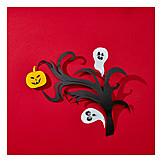 Halloween, Geister, Gruseln