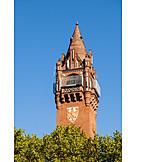 Grunewald tower